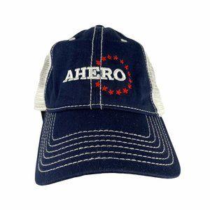 Ahero Americas Heroes Enjoying Recreation Hat Cap